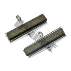 Brúsny kameň pre č. 1155, 2 ks - 30mm