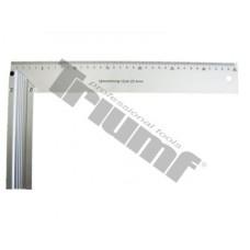 Hliníkový uholník  - 300 mm