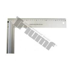 Hliníkový uholník  - 350 mm