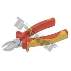 Kliešte štípacie bočné VDE - L - 180 mm
