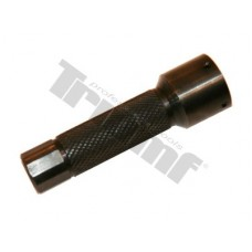 Držiak závitového očka. - M3 - M9 / OE 20 - 25 mm