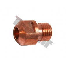 Elektróda magnetická pre nity