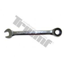 Kľúč očkoplochý račňový - 24 mm