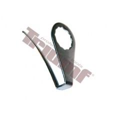 Náhradný nôž 63 mm, zahnutý