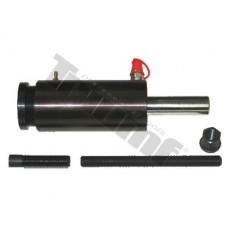 Hydraulický valec 32 t úderový, výsuv 113 mm, s príslušenstvom