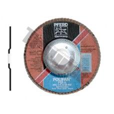 Kotúč brúsny lamelový PSF, univerzálny - 115 x Z 40