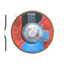 Kotúč brúsny lamelový PSF, univerzálny - 115 x Z 120