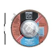 Kotúč brúsny lamelový PSF, univerzálny - 125 x Z 60