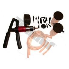 Tlaková a podtlaková pumpa