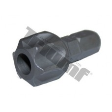 bit torx vŕtaný  T70H-30L-8mm driek, materiál S2, vhodné do sád 150,171,176 dielnych