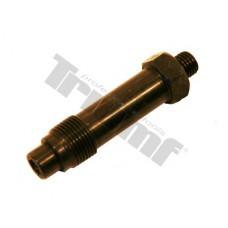 Adaptér / koncovka pre naftové motory