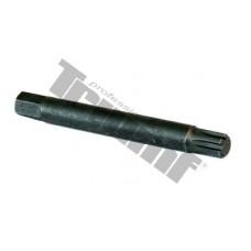 Bit Ribe, 10 mm driek, dĺžka 100 mm - M10,3