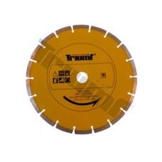 Kotúč diamantový segmentový  - 115 x 22,23 mm