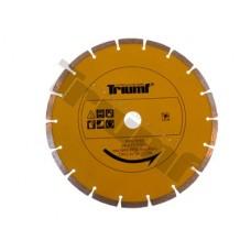 Kotúč diamantový segmentový  - 230 x 22,23 mm
