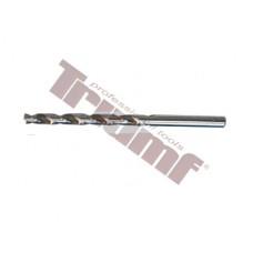 Vrták HSS predĺžený, vybrusovaný - 1,0 mm