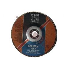 Kotúč brúsny lamelový PSF, univerzálny - 180 x Z 40