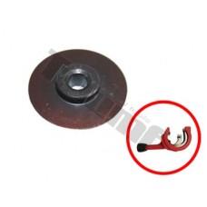 Rezacie koliesko 18 mm, na kov, nerez. Určene k položke 24349