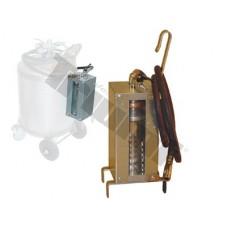 Separátor vody - benzín, nafta a etanol (E85)