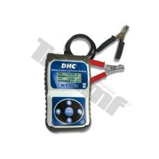 Digitálny tester batérií 6 - 12V