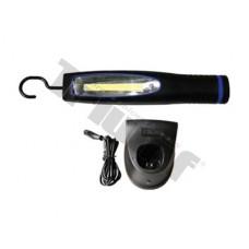 LED lampa 2,5W - jednopásiková, 3500 mAH