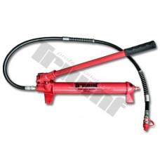 Hydraulická pumpa, tlak 700 bar