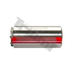Frézka 180° 15mm: 17mm: na Delphi vstrekovače, nový typ s priamou drážkou