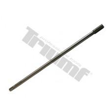 Závitník strojný extra dlhý  - M10 x 1,0 x 200 mm