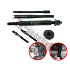 Doplnková sada na vyberanie žhavičov M10x1 mm TDI, 6 - DIELNA
