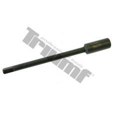 Predlženia k závitníkom, DIN 377 - M12, 7,0 mm, L = 125 mm