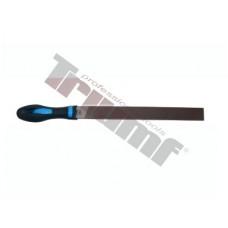 Pilník  plochý na kov, sek 1