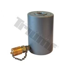 Hydraulický priebežný valec, 20 t