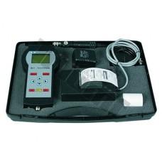 Elektronický kompresiometer pre benzínové a naftové motory