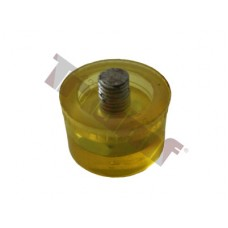 Náhradná hlava pre vyklepávacie kladivo Ø 35 mm