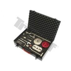 Aretačná sada na diesel motory Fiat Iveco 2.2,2.3,3.0 v kufríku TRIUMF 15 dielna