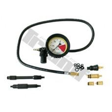 Merač tesnosti benzín./naft. motorov, 7 - dielny