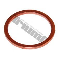 Medená podložka na olejové výpuste - M15