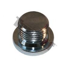 Náhradná zátka na olejové výpuste - M17 x 1,5