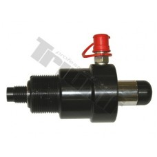 Hydraulický valec 8,5 t, úderový malý, výsuv 25 mm