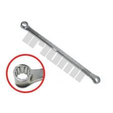 Kľúč extra dlhý očkový zo sady 13452. - 16 x 18 mm