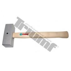 Kladivo hliníkové hranaté 30 x 30 mm - 750 g