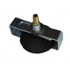 Univerzálny kónický adaptér na brzdové nádržky, priamy, vhodný aj pre vozidlá Kia