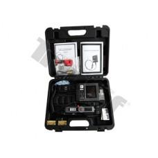 Endoskop s natáčacou sondou a nahrávacími funkciami