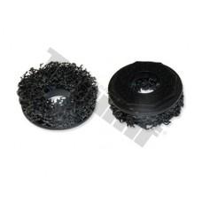 Kotúč brúsny malý na odstraňovanie korózie - 36 mm