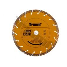 Kotúč diamantový delený segment TURBO - 150 x 22,23 mm