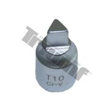 """Nástavec 3/8"""" trojhranný pre Renault, dĺžka 10 mm"""