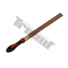 Pilník trojhranný na kov  - 200 mm