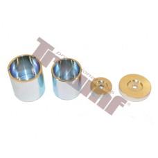 Doplnkové adaptéry Iveco, 4 - dielna sada