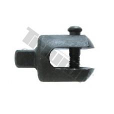 """Náhradná hlava pre kĺbový  trhací kľúč - 1/4"""" - pk. 5336"""