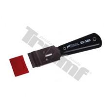 Škrabka - držiak na žiletky 40 mm, profesionálna verzia