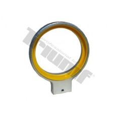 Špeciálna čeľusť do stlačováka - 180 - 240 mm